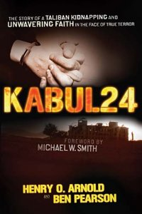 Kabul24 Cover